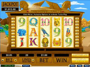Slots Games And More