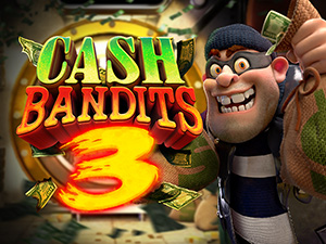 Play Cash Bandits 3