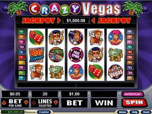 Las vegas slots for real money