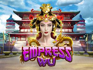Play Empress Wu