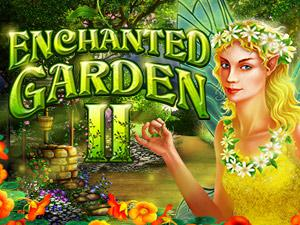 Play Enchanted Garden 2