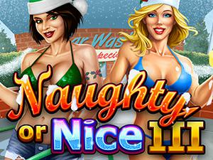 Play Naughty or Nice III