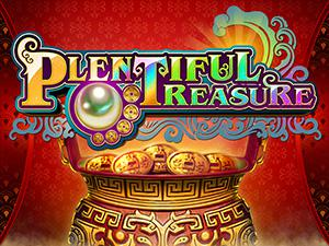 Play Plentiful Treasure