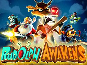 Play Rudolph Awakens