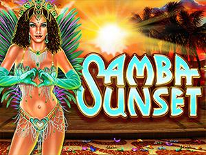 Play Samba Sunset