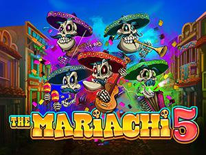 Play The Mariachi 5