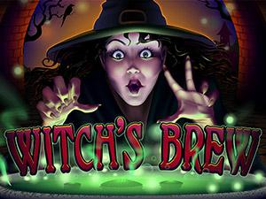Play Witch's Brew